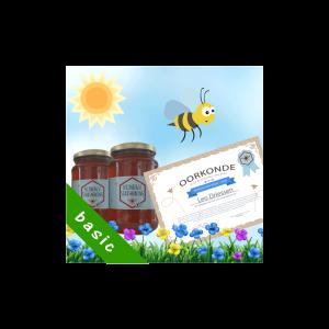 Sponsor 1 bijenvolk